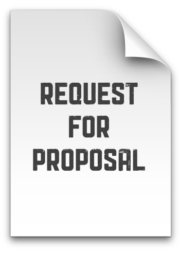 REQUEST FOR PROPOSAL (RFP) – CONSULTANCY SERVICES