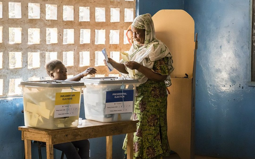 AfCHPR – Issues Advisory Opinion on Holding Elections during COVID-19 Pandemic
