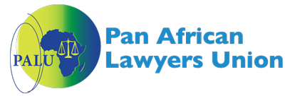 The Pan African African Lawyers Union (PALU)